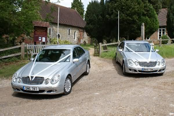 Two of our very popular Mercedes&nbsp;&nbsp;&nbsp; - &nbsp;&nbsp;&nbsp;<small>&copy;&nbsp;&nbsp; David Jones&nbsp;</small>