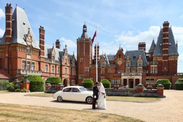 At Minley Manor&nbsp;&nbsp;&nbsp; - &nbsp;&nbsp;&nbsp;<small>&copy;&nbsp;&nbsp; Phillip Nash&nbsp;</small>