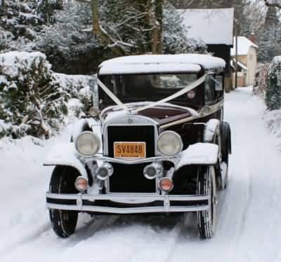Caught in the snow storm of 2010&nbsp;&nbsp;&nbsp; - &nbsp;&nbsp;&nbsp;<small>&copy;&nbsp;&nbsp; David Jones&nbsp;</small>