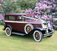 wedding car 1