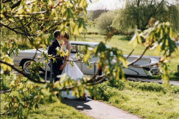 Themed weddings are great fun&nbsp;&nbsp;&nbsp; - &nbsp;&nbsp;&nbsp;<small>&copy;&nbsp;&nbsp; Jonathan Gibb&nbsp;</small>