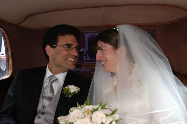 Married at last&nbsp;&nbsp;&nbsp; - &nbsp;&nbsp;&nbsp;<small>&copy;&nbsp;&nbsp; Studio J&nbsp;</small>