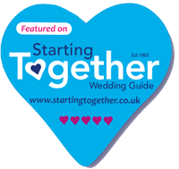 Starting Together wedding guide