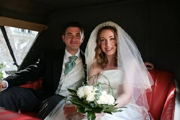 A lot of space for Bride and Groom&nbsp;&nbsp;&nbsp; - &nbsp;&nbsp;&nbsp;<small>&copy;&nbsp;&nbsp; Robert Lawler&nbsp;</small>
