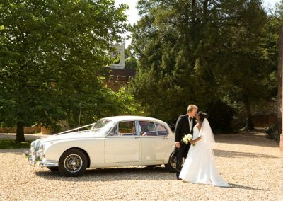 Classic & Vintage Weding Cars - Wedding Car rentals near Farnham - Vintage Wedding Crs (17 of 110)