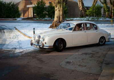 Classic & Vintage Weding Cars - Wedding Car rentals near Farnham - Vintage Wedding Crs (23 of 110)