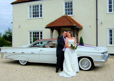 Classic & Vintage Weding Cars - Wedding Car rentals near Farnham - Vintage Wedding Crs (30 of 110)