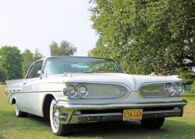 bonnie-classic-american-wedding-car