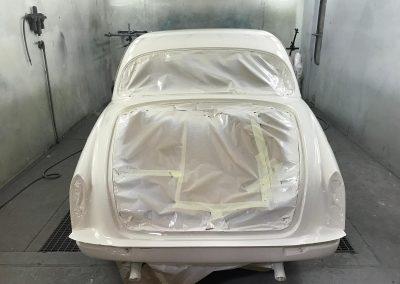 classic car restoration surrey