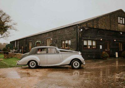 bentley r-type wedding car (1 of 10)