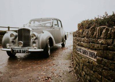bentley r-type wedding car (10 of 10)