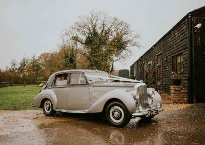 bentley r-type wedding car (2 of 10)