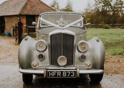 bentley r-type wedding car (6 of 10)