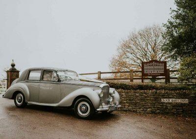 bentley r-type wedding car (8 of 10)