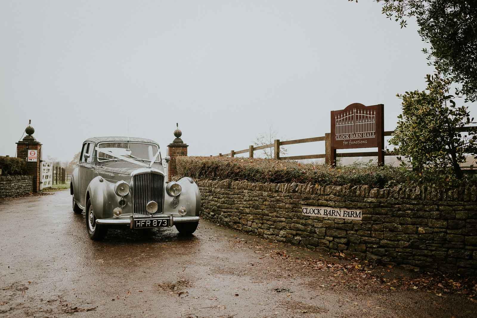 bentley r-type wedding car (9 of 10)